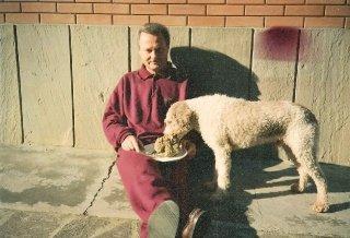 Rudy nel 1994