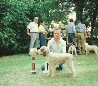 Dasty nel 1988